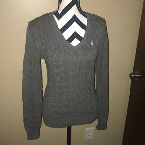 Polo Ralph Lauren Detailed Sweater